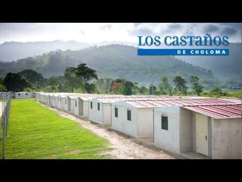 Inter mac los castanos de choloma spanish youtube - Casa rural los castanos ...