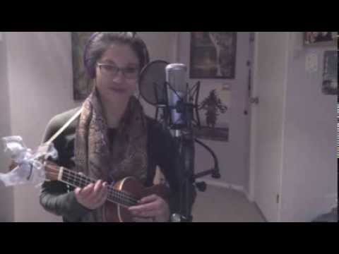 110/365 Daily Ukulele - Youth (Daughter Cover)