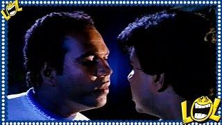 Malayalam Comedy Scene From Mayaponman | Kalabhavan Mani , Dileep Movies