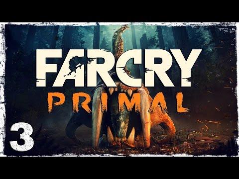 Смотреть прохождение игры Far Cry Primal. #3: Шаман.