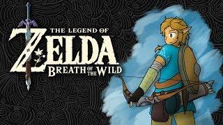 The legend of Zelda Breath of the Wild #06 Deutsch  [ Livestream ] Green Link