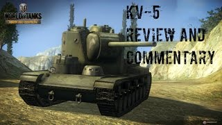 kv 5 review   world of tanks xbox 360 ed