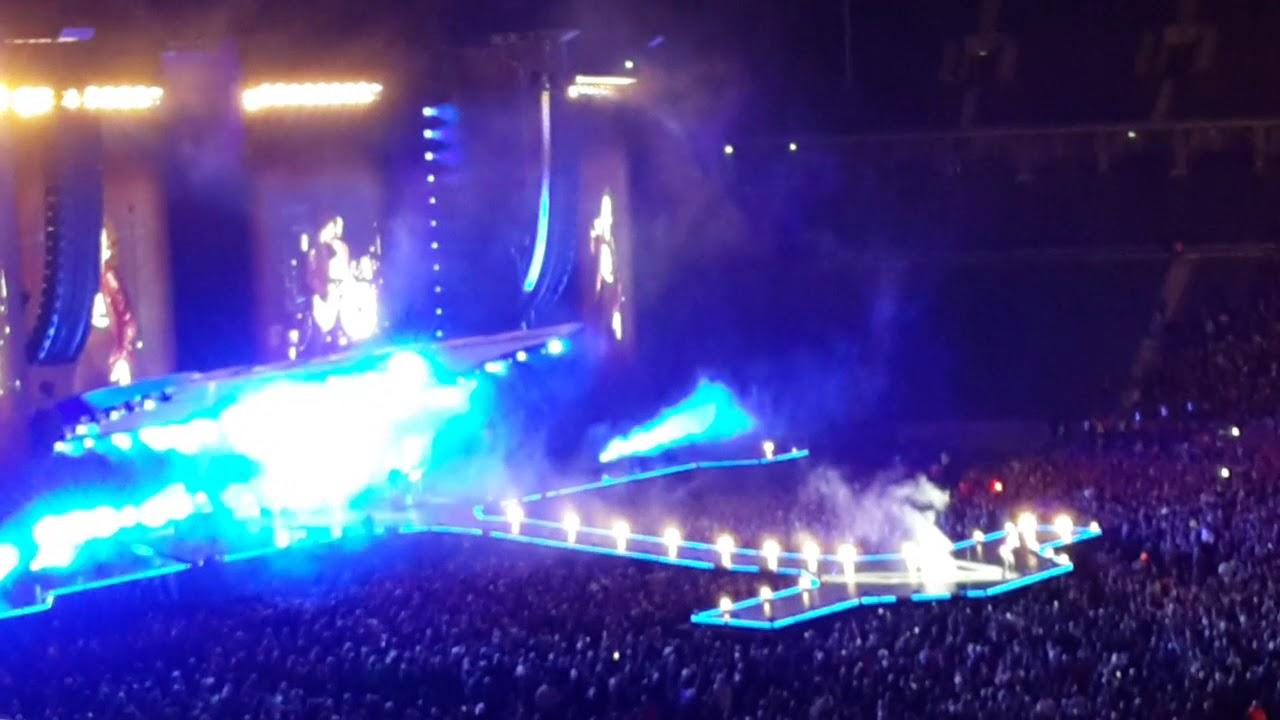 Rolling Stones Tour Deutschland