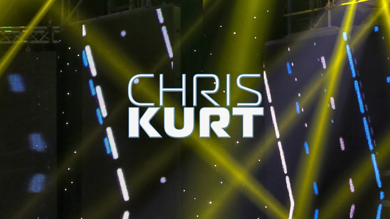 Chris KURT - І я зроблю це