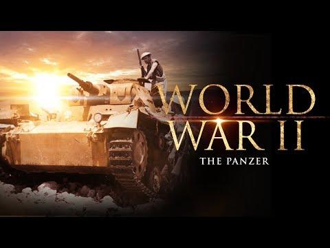 The Second World War: The Panzer