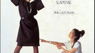 Suspense (full album) - Pink Lady ピンク•レディー