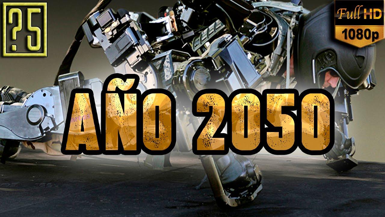 inventos 2050