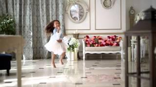 детский клип малютка Эли