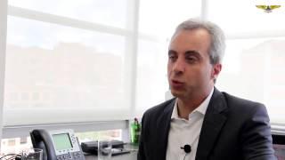 Entrevista con Paulo Rezende de Amadeus
