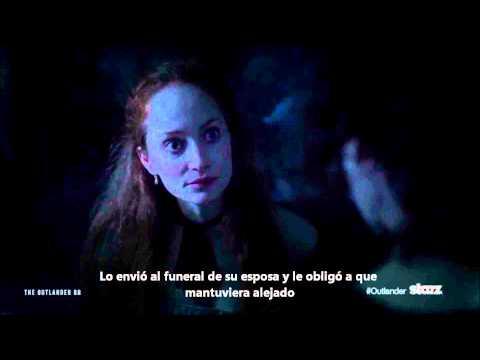 Outlander | CLIP 3 S01E11 The Devil's Mark/La Marca del Diablo | The Affair | Subt. en español