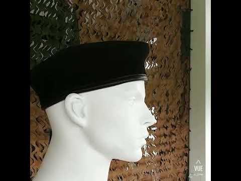 black-military-wool-beret-manufacturer