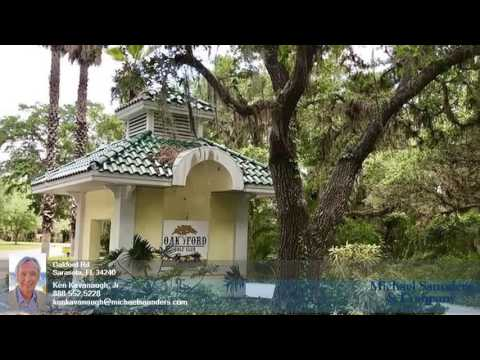 Oakford Rd Sarasota FL 34240 - Ken Kavanaugh, Jr