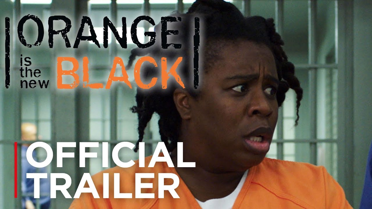 'Orange Is The New Black' Season 6 (Official Trailer)