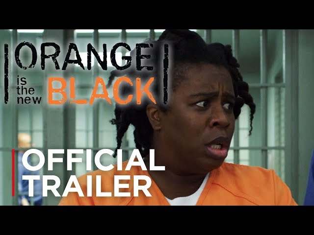 Orange is the New Black: Season 6 | Official Trailer | Netflix