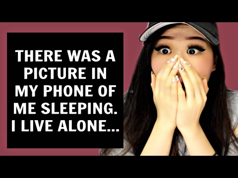 Thumbnail: The Creepiest Two Sentence Horror Stories...