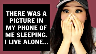 The Creepiest Two Sentence Horror Stories...