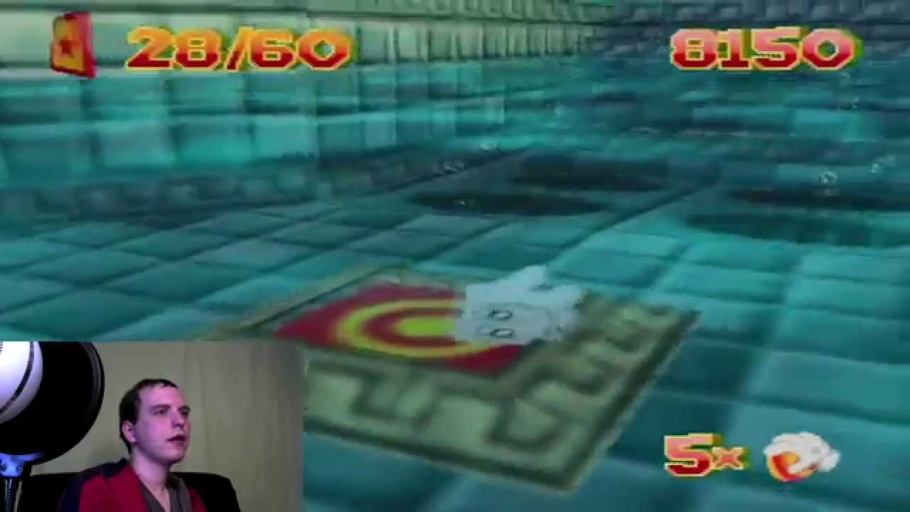 Download Let's Play Glover N64 - Part 3 - Giant Glove