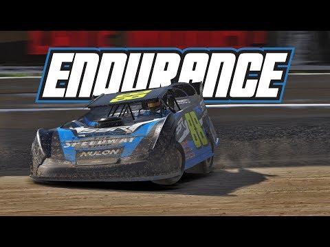 iRacing: Endurance ( Super Late Models @ Volusia)