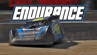iRacing: Endurance ( Super Late Models @ Volusia)