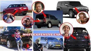 HAWA ndo WASANII 5 wenye MAGARI YA KIFAHARI Tanzania