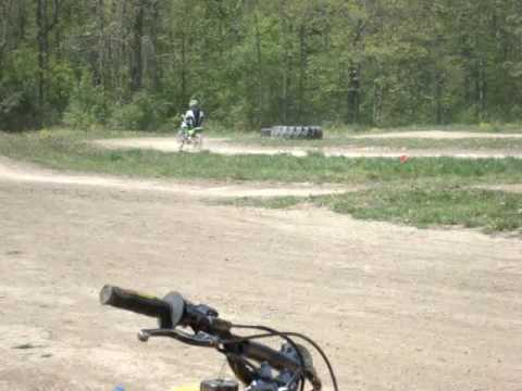 dirt biking eagles nest 1
