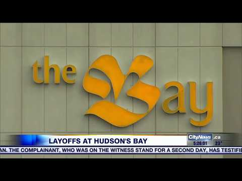 Hudson's Bay is cutting 2,000 jobs