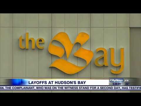 Hudson's Bay is cutting 2,000 jobs