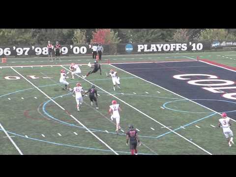 Highlights: Dayton Football vs Robert Morris