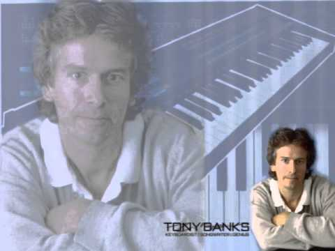 Tony Banks Interview September 4, 1989