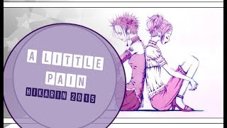 【Hikarin】A little pain (Spanish Fandub) NANA