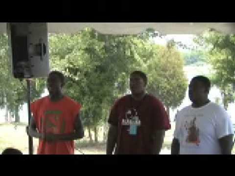 Blackbelt Boys from Alabama