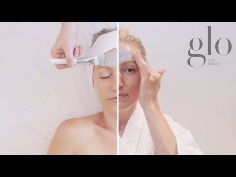 Reduce Shine and Unclog Pores with a Charcoal Mask | Glo