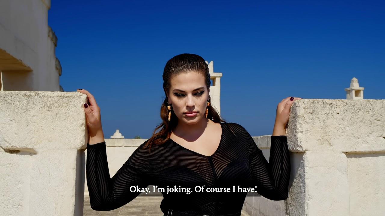 #RockYourConfidence Marina Rinaldi SS19 Campaign