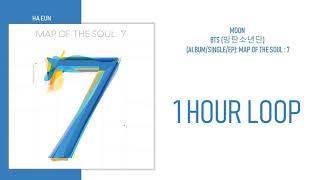 Baixar [1 시간 / 1 HOUR LOOP] BTS (방탄소년단) -  Moon