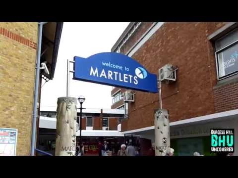 Burgess Hill Shopping Centres - Know The Difference!