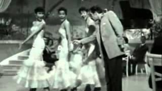 Tin Tan & The Malagon Sisters - Cha Cha Cha