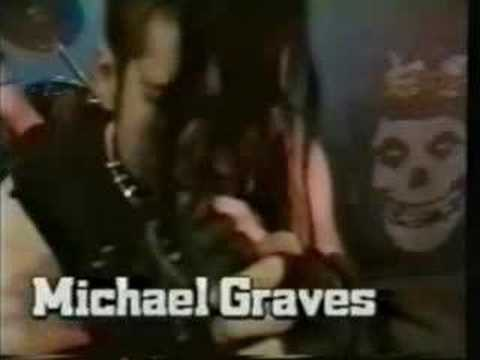 Misfits - Dr. Phibes Rises Again