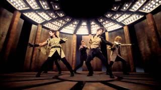 MBLAQ - Cry MV