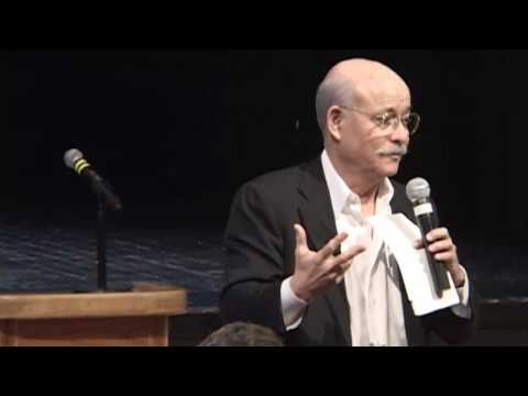 Jeremy Rifkin - Empathic Civilization (5 of 10) Empathy Documentary