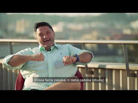 Vitalijaus Cololo interviu su Mantu Bartuševičiumi, ZERO LIVE SHOW
