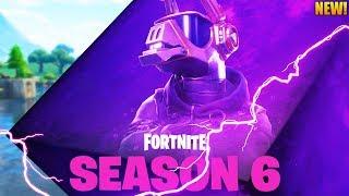 The Cube Is Back?! - Fortnite Season 6 Trailer -  Fortnite: Battle Royale Gameplay thumbnail