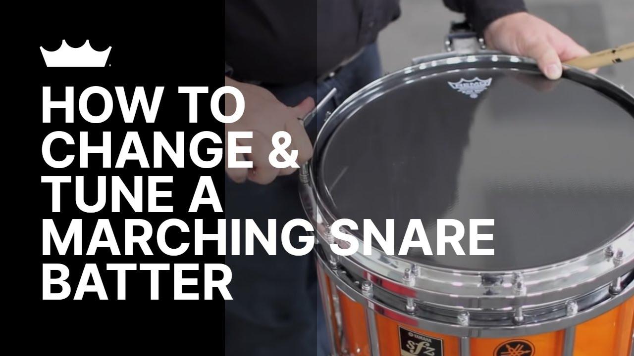 Yamaha Bass Drum Head