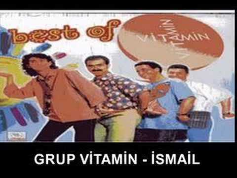 Grup Vitamin Ismail Kemalkoy