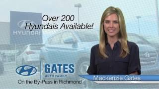 2016 Hyundai Accent SE Automatic at Gates Hyundai смотреть