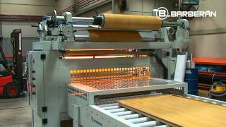 Video BARBERAN 088 Laminating machine KL download MP3, 3GP, MP4, WEBM, AVI, FLV Juli 2018