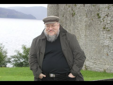 The Sound of Young America Radio Show | 2011 George R.R. Martin Interview