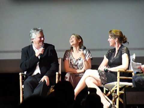 Richard Dean Anderson Et Amanda Tapping Festival Jules Verne Partie 2