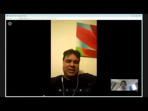Live Chat with Dr. Shafi Ahmed | World