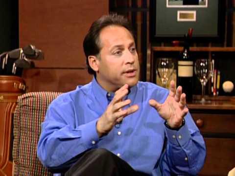 Greg Norman and Peter Kessler - Golf Talk Live