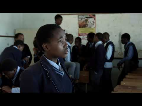 SAYmeTV | SELF CONFIDENCE IS EVERYTHING | Zwelakhe Senior Secondary | 2016 Inter-School Film Fest EC